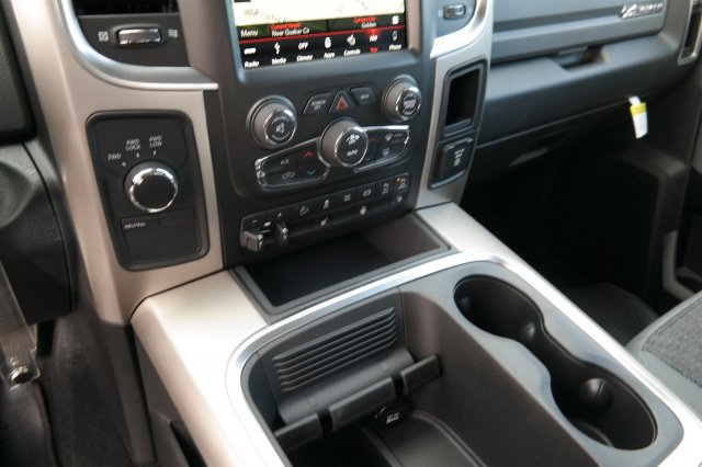 2018 Ram 2500 Crew Cab 4x4, Pickup #18075 - photo 16