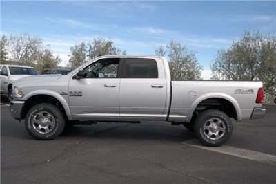 2018 Ram 2500 Crew Cab 4x4, Pickup #18075 - photo 7