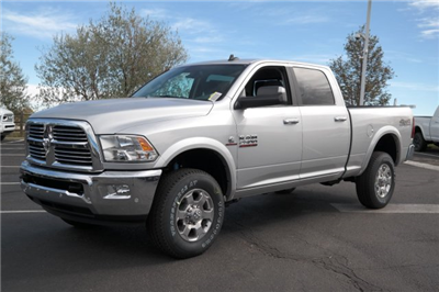 2018 Ram 2500 Crew Cab 4x4,  Pickup #18075 - photo 1