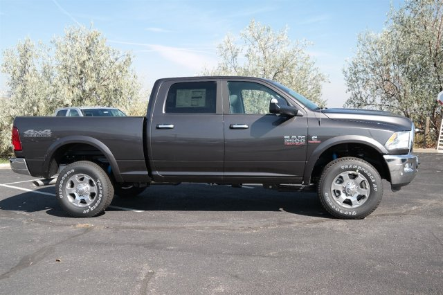 2018 Ram 2500 Crew Cab 4x4 Pickup #18076 - photo 5
