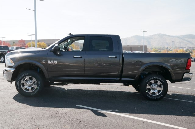 2018 Ram 2500 Crew Cab 4x4 Pickup #18076 - photo 7