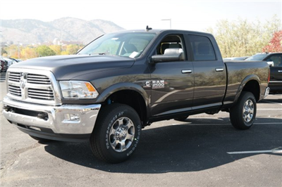 2018 Ram 2500 Crew Cab 4x4 Pickup #18076 - photo 1