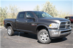 2018 Ram 2500 Crew Cab 4x4 Pickup #18076 - photo 3