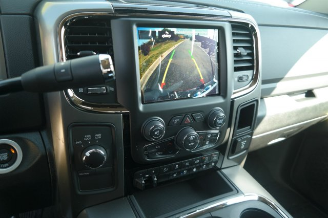 2018 Ram 2500 Mega Cab 4x4 Pickup #18080 - photo 12