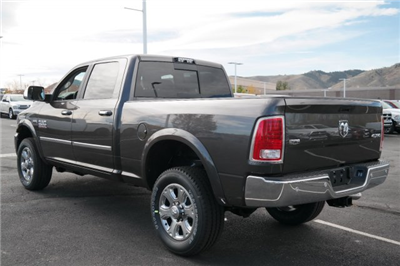 2018 Ram 2500 Crew Cab 4x4, Pickup #18082 - photo 2