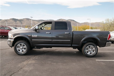 2018 Ram 2500 Crew Cab 4x4, Pickup #18082 - photo 7