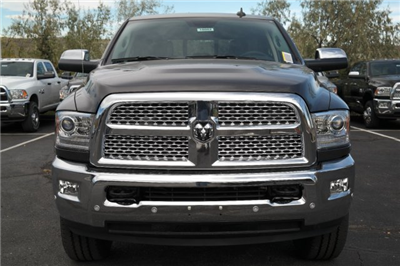 2018 Ram 2500 Crew Cab 4x4, Pickup #18082 - photo 8