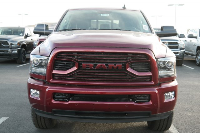 2018 Ram 2500 Mega Cab 4x4 Pickup #18085 - photo 8