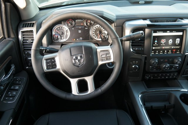 2018 Ram 2500 Mega Cab 4x4 Pickup #18085 - photo 12