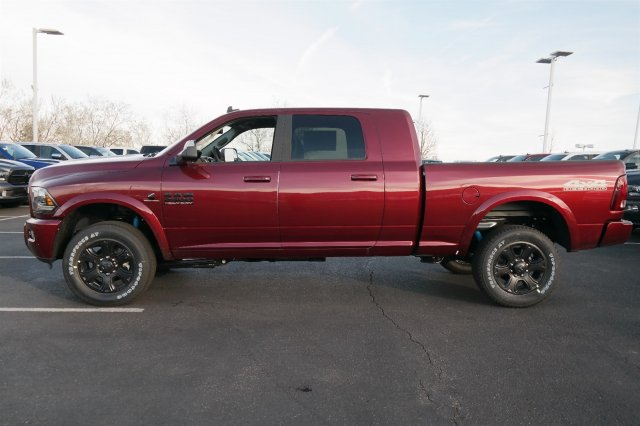 2018 Ram 2500 Mega Cab 4x4 Pickup #18085 - photo 7