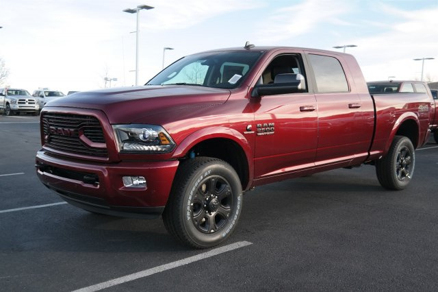 2018 Ram 2500 Mega Cab 4x4 Pickup #18085 - photo 1