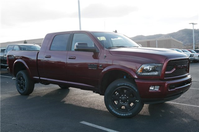 2018 Ram 2500 Mega Cab 4x4 Pickup #18085 - photo 3