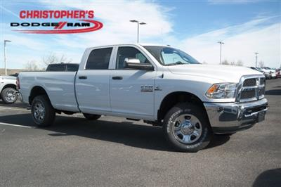 2018 Ram 3500 Crew Cab 4x4,  Pickup #181006 - photo 3