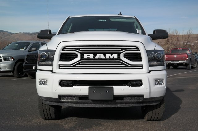 2018 Ram 3500 Crew Cab 4x4,  Pickup #181036 - photo 4