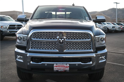 2018 Ram 2500 Crew Cab 4x4, Pickup #18107 - photo 8