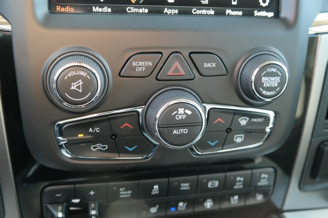 2018 Ram 2500 Crew Cab 4x4,  Pickup #181090 - photo 13