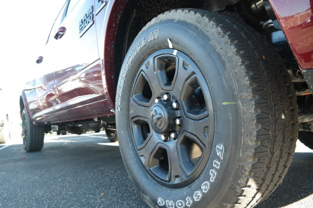 2018 Ram 2500 Crew Cab 4x4,  Pickup #181090 - photo 5