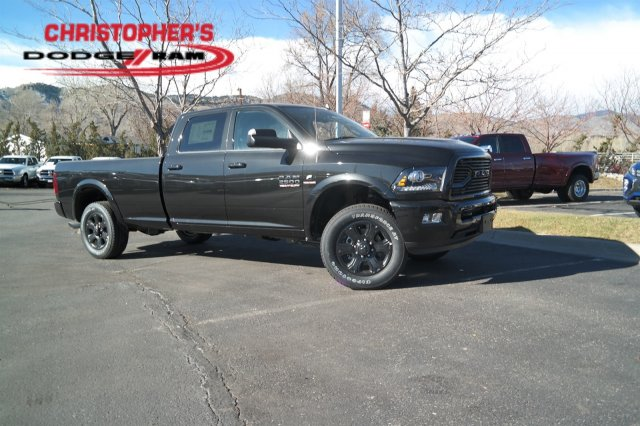 2018 Ram 2500 Crew Cab 4x4,  Pickup #181091 - photo 3