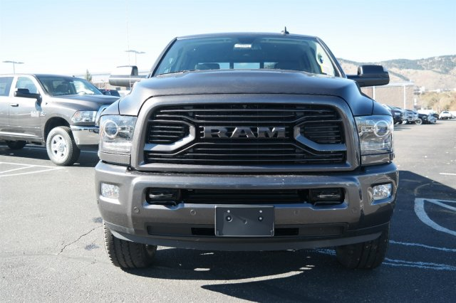 2018 Ram 2500 Crew Cab 4x4,  Pickup #181092 - photo 4