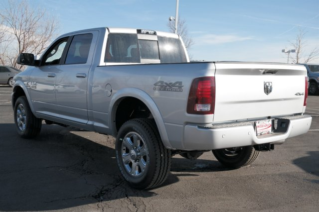 2018 Ram 2500 Crew Cab 4x4, Pickup #18112 - photo 2
