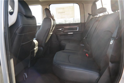 2018 Ram 2500 Crew Cab 4x4, Pickup #18112 - photo 11