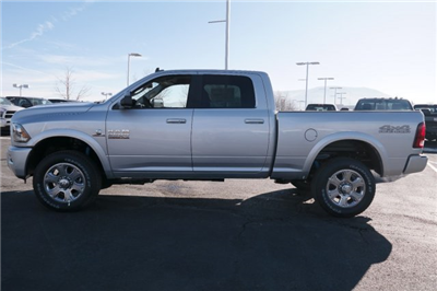 2018 Ram 2500 Crew Cab 4x4, Pickup #18112 - photo 7