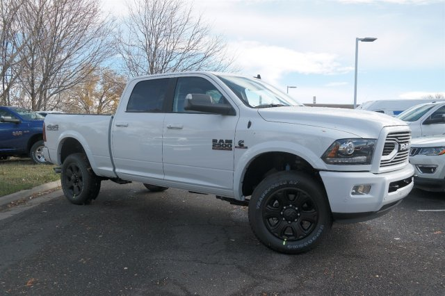 2018 Ram 2500 Crew Cab 4x4,  Pickup #181138 - photo 3