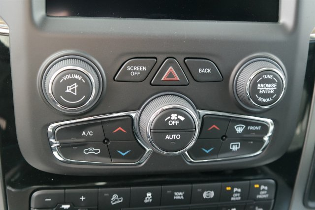 2018 Ram 2500 Crew Cab 4x4,  Pickup #181138 - photo 15