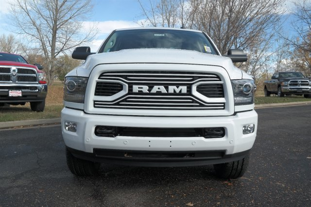 2018 Ram 2500 Crew Cab 4x4,  Pickup #181138 - photo 4