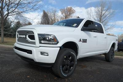 2018 Ram 2500 Crew Cab 4x4,  Pickup #181138 - photo 1