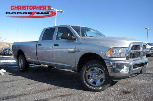 2018 Ram 2500 Crew Cab 4x4,  Pickup #181158 - photo 3