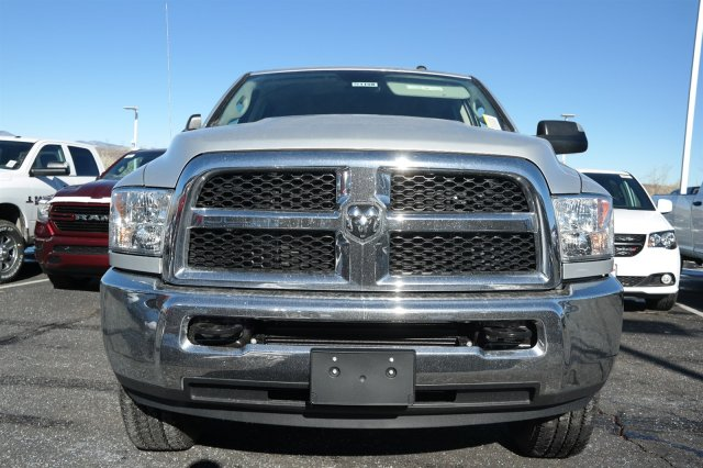 2018 Ram 2500 Crew Cab 4x4,  Pickup #181158 - photo 4