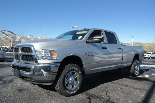 2018 Ram 2500 Crew Cab 4x4,  Pickup #181158 - photo 1