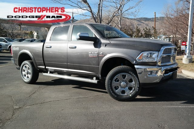 2018 Ram 2500 Crew Cab 4x4,  Pickup #181191 - photo 3