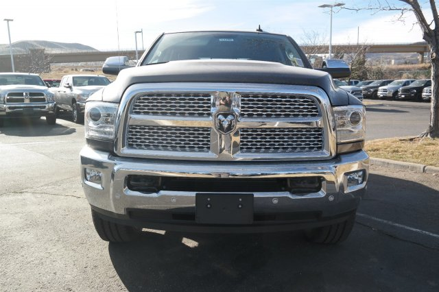 2018 Ram 2500 Crew Cab 4x4,  Pickup #181191 - photo 4
