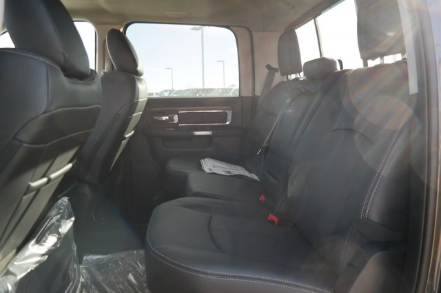 2018 Ram 2500 Crew Cab 4x4,  Pickup #181191 - photo 7
