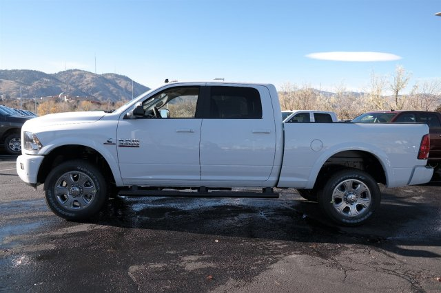 2018 Ram 3500 Crew Cab 4x4 Pickup #18121 - photo 7