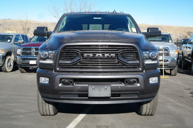 2018 Ram 3500 Crew Cab 4x4,  Pickup #181243 - photo 4