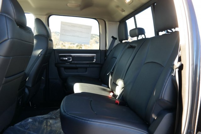 2018 Ram 3500 Crew Cab 4x4,  Pickup #181243 - photo 7