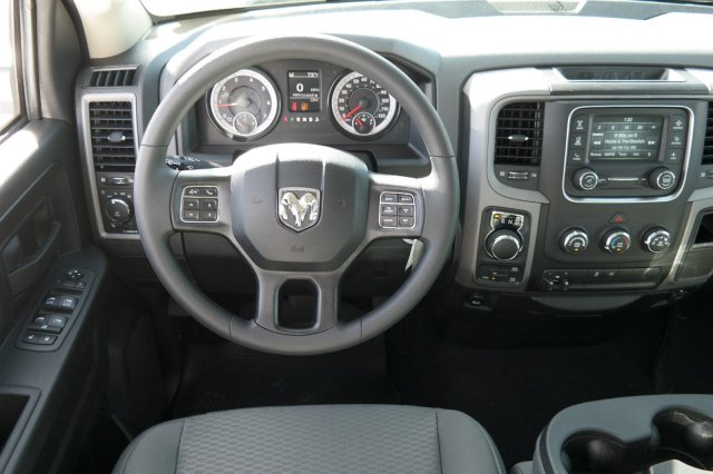 2018 Ram 1500 Quad Cab 4x4, Pickup #18134 - photo 12