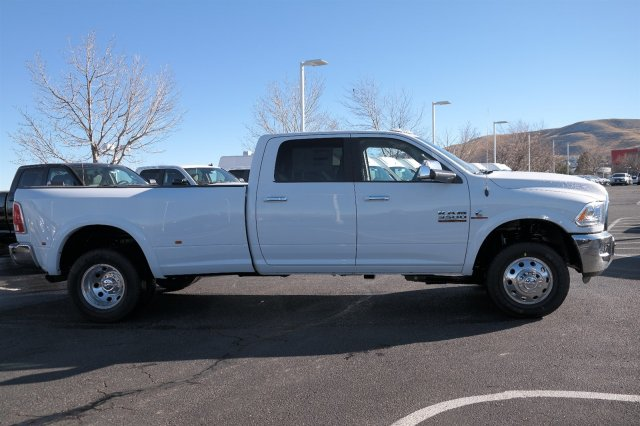 2018 Ram 3500 Crew Cab DRW 4x4 Pickup #18142 - photo 4