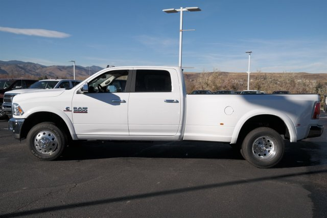 2018 Ram 3500 Crew Cab DRW 4x4 Pickup #18142 - photo 7