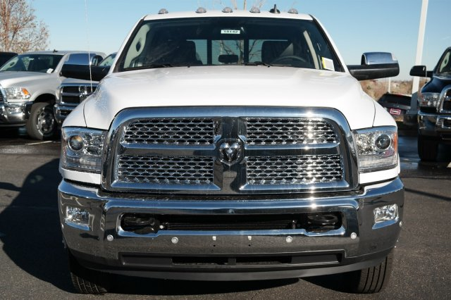 2018 Ram 3500 Crew Cab DRW 4x4 Pickup #18142 - photo 8