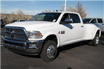 2018 Ram 3500 Crew Cab DRW 4x4 Pickup #18142 - photo 1