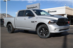 2018 Ram 1500 Crew Cab 4x4,  Pickup #18144 - photo 1