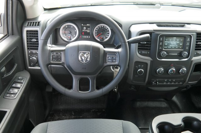 2018 Ram 2500 Crew Cab 4x4,  Pickup #18146 - photo 12