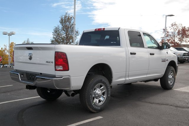 2018 Ram 2500 Crew Cab 4x4,  Pickup #18146 - photo 5