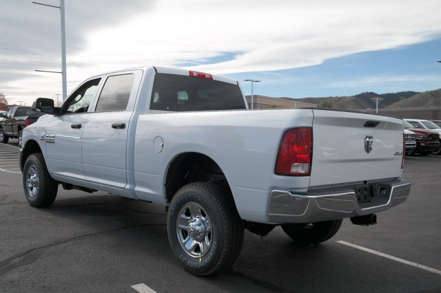2018 Ram 2500 Crew Cab 4x4,  Pickup #18146 - photo 2