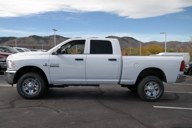 2018 Ram 2500 Crew Cab 4x4,  Pickup #18146 - photo 7