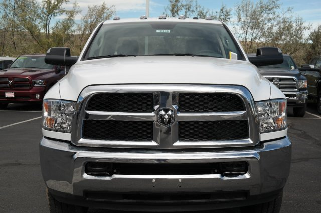 2018 Ram 2500 Crew Cab 4x4,  Pickup #18146 - photo 8